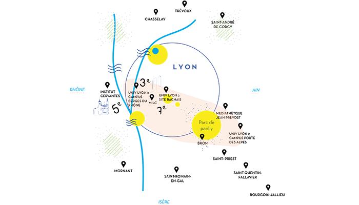 Lieux UTA 2019-2020