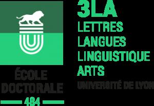 Ecole doctorale 3LA ED 484