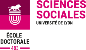 Ecole doctorale ScSO ED 483