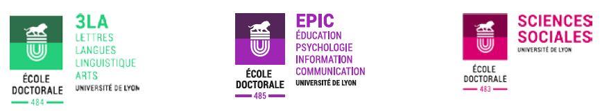 logo 3 ED partenaires de l'UTA en 2018-2019