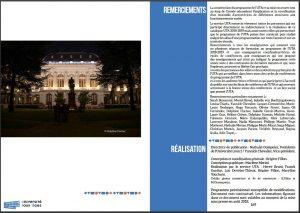 catalogue UTA 2018-2019 - remerciements