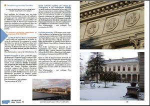 Catalogue UTA 2018-2019 : extrait présentation UTA